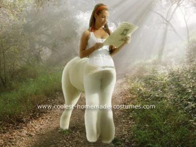 Coolest Centaur Costum...