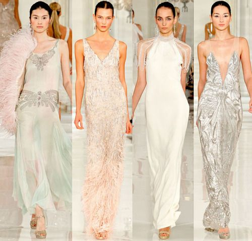 ohhh Ralph Lauren. Spring/Summer '12 collection