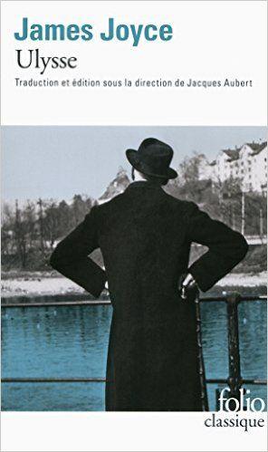 Ulysse - James Joyce
