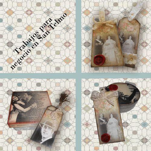 marcadores de libros con Peron y Eva Peron desde Argentina
