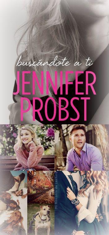 Buscándote a ti, Jennifer Probst FanArt