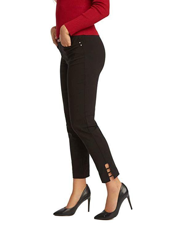 89th Madison Womens Millennium Stretch Pant