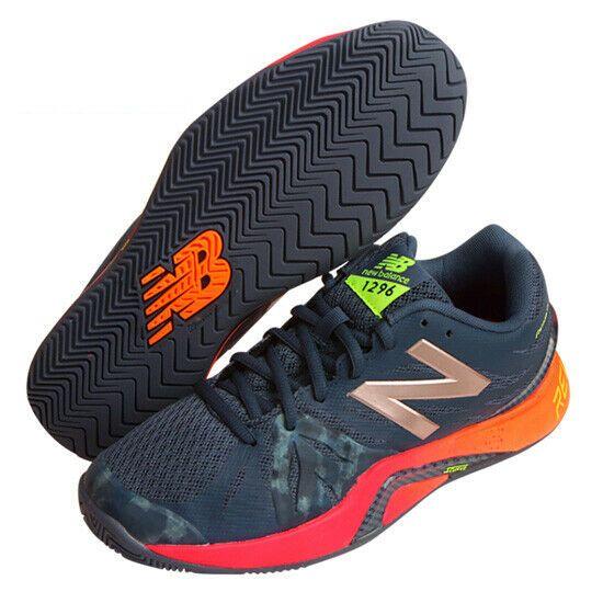 New Balance 1296 Women S Tennis Shoes Navy Racquet Racket D Nwt Wc1296n2 Newbalance Tennisshoes Womens Tennis Shoes Tennis Shoes Womens Tennis