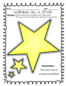 Does Writing Your Wish on a Paper True?