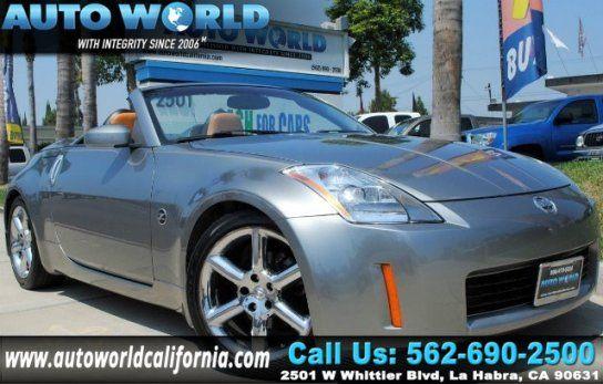Nissan 350z For Sale Craigslist Nj