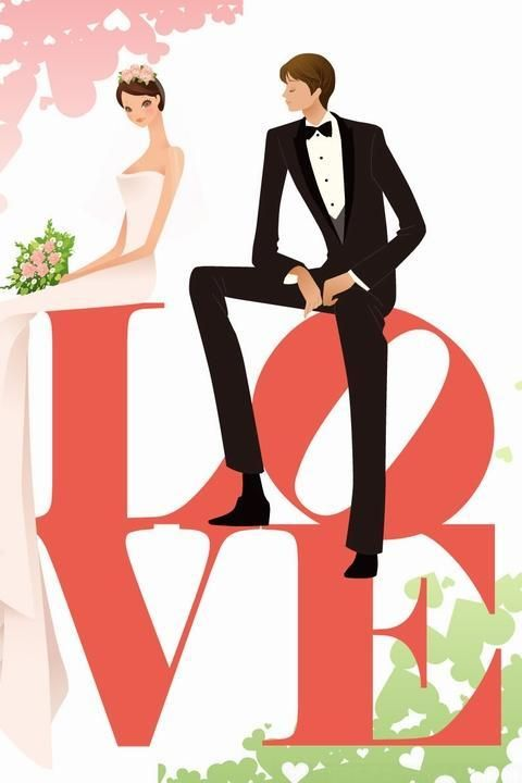 Wedding Cartoon Images Wedding Dress Weddings Cartoon