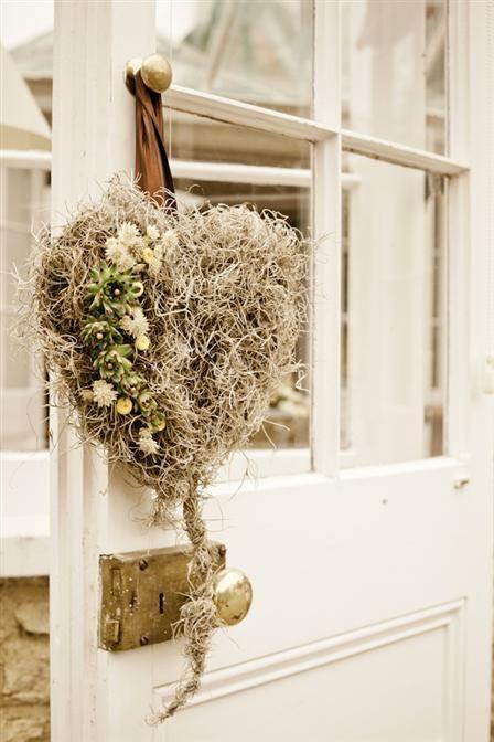 Enchanting Nature Wedding