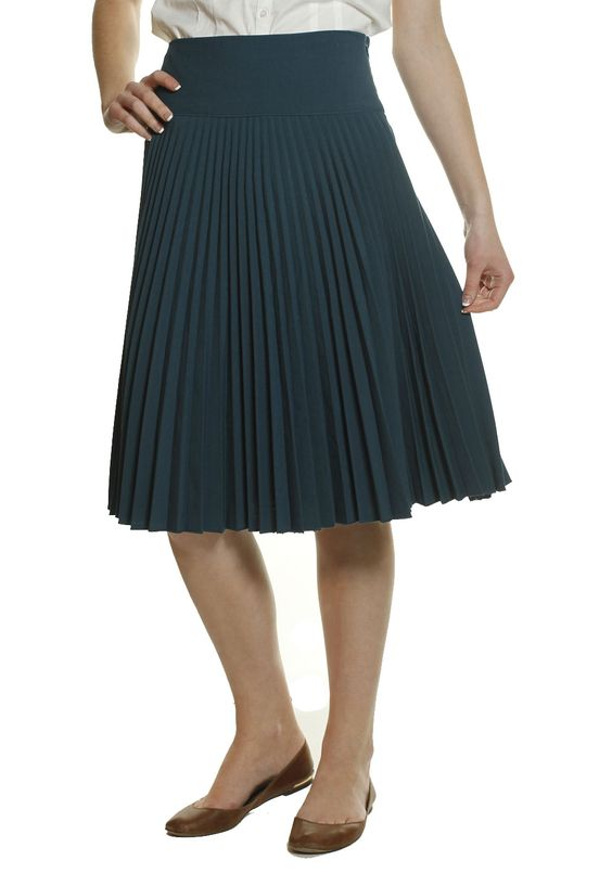 teal pleated skirt florence site with all