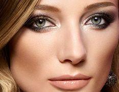 maquillaje para novias 2014 ojos ahumados - Buscar con Google