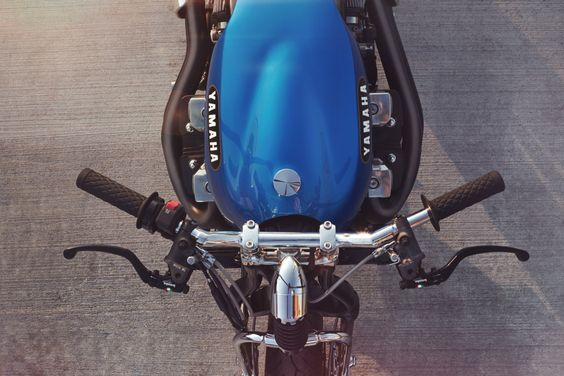 Masterbike