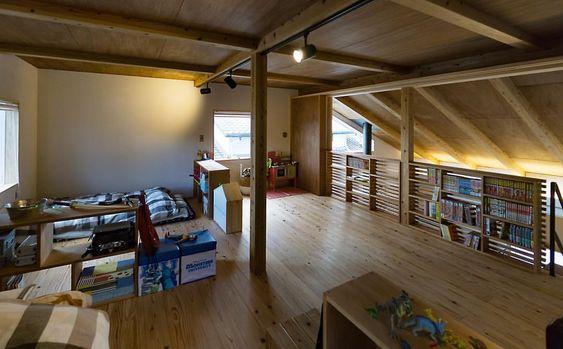 60 Shouse 60shouse 子供部屋 子供部屋インテリア 木の家