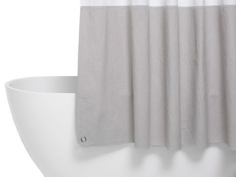 Heathered Bath Rug Unique Shower Curtain Shower Curtain Modern