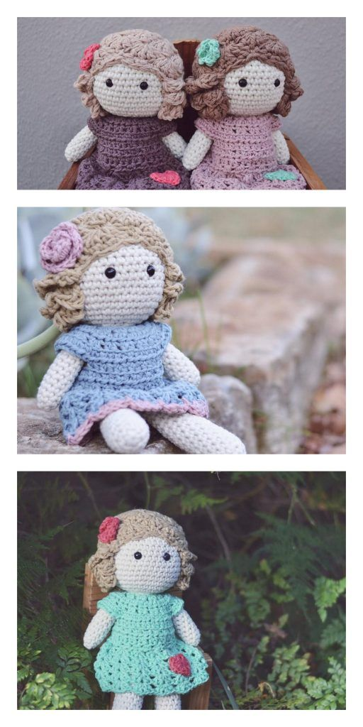 Cute Doll Eyes Crochet Tutorial - YouTube   1024x512