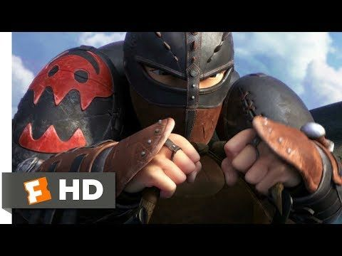 How To Train Your Dragon 2 2014 The Wingsuit Scene 1 10 Movieclips Youtube In 2020 How Train Your Dragon How To Train Your Dragon Dragon 2