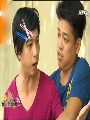 Phim Xóm Trọ Vui Nhộn - HTV7