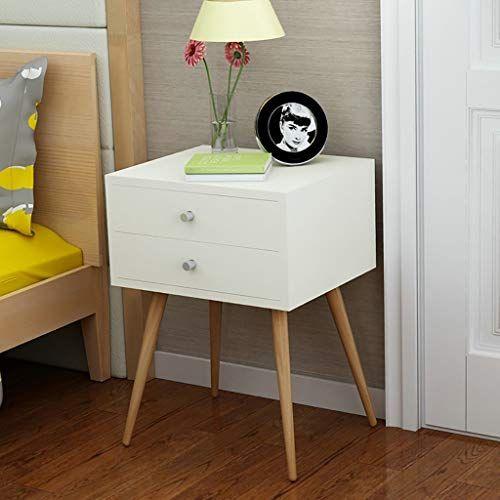 Zfgg Bedside Table Modern Minimalist Locker Corner Cabinets