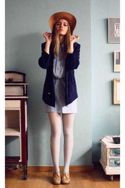 romper+jacket+hat= <3
