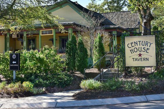 Woodstock GA restaurants