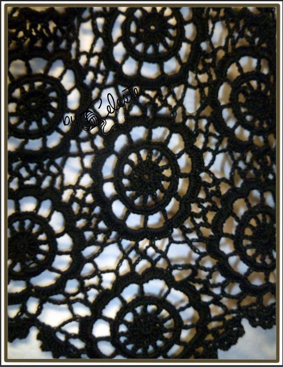 Les Mailles de Celeste: Top Crochet
