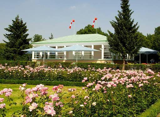Jausenstation Meierei Schonbrunn Landtmann 39 S Jausen Station Schlosspark Schonbrunn Garten Schlosspark