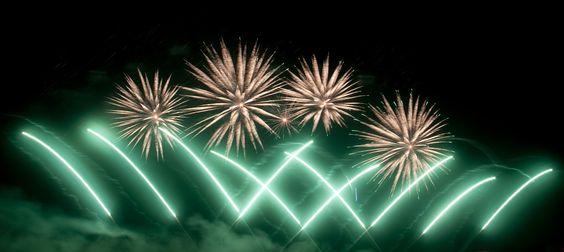 2011 Festival of Fireworks