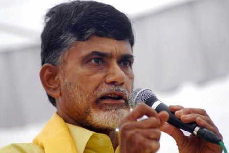 Chandrababu sets target for TDP leaders-It's Mission Telangana  - Read more at: http://ift.tt/1OS6lIO