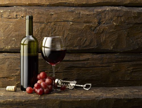 Cùng Tìm Hiểu Về Rượu Vang Úc Shiraz Và Điểm Danh Vài Loại