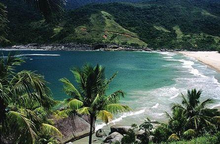 Esta é a minha praia!