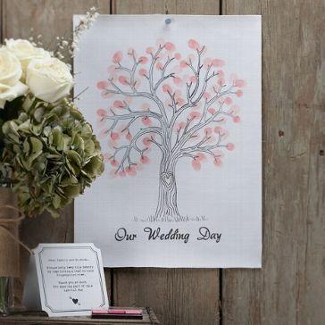 diy set wedding tree pink hochzeit b ume und shops. Black Bedroom Furniture Sets. Home Design Ideas