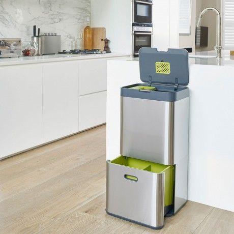 Mülltrennsystem Totem stone | Küche | Pinterest | Behälter ...
