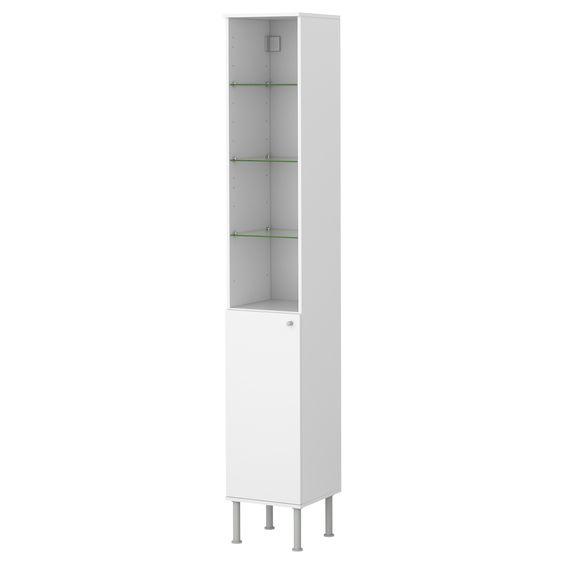 Ikea Dubai Kitchen Accessories: FULLEN High Cabinet - IKEA $50