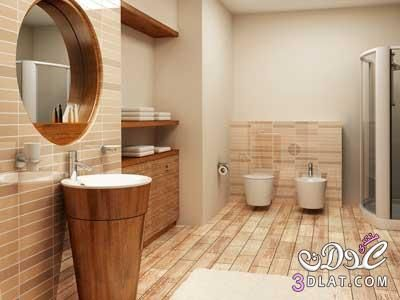احدث اشكال سيراميك 2018 اجدد انواع 3dlat Com 1391212713 Modern Bathroom Remodel Bathrooms Remodel Bathroom Remodel Designs