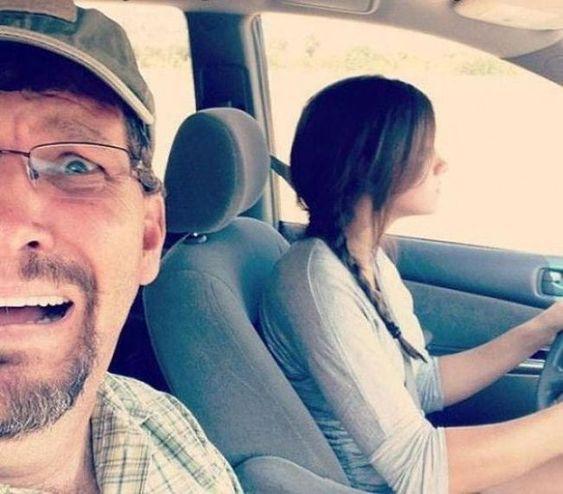 17 εντυπωσιακά αστείοι γονείς που δεν θα πιστέψεις
