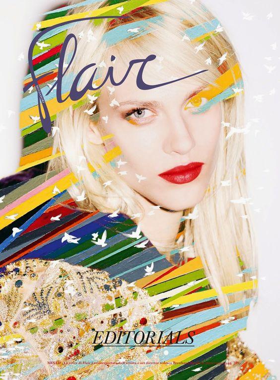 flaire magazine