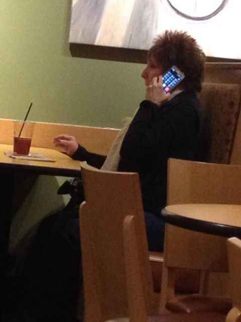 And, finally, because of stuff like this: | 26 Reasons Why Parents Shouldn't Be Allowed To Have Phones