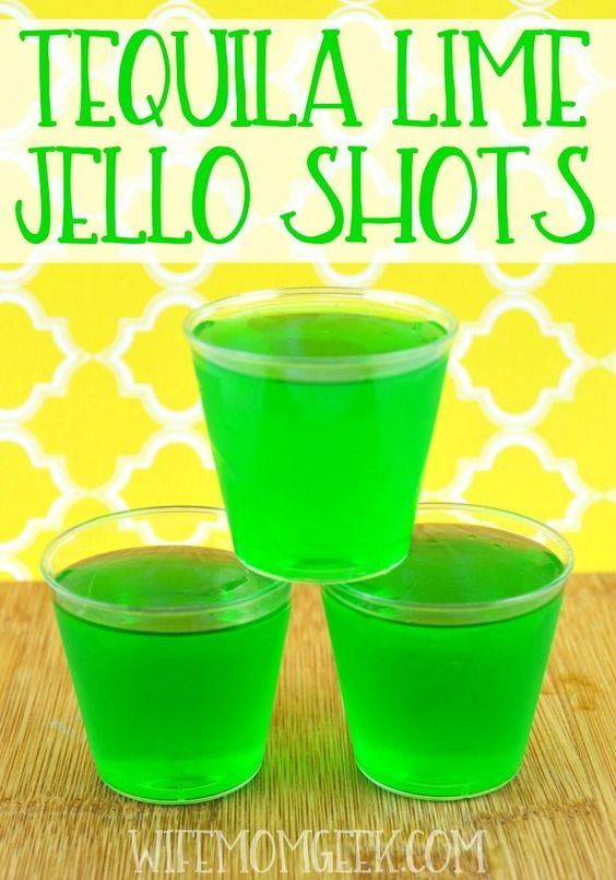 Totally Tasty Tequila Drinks That Are Not All Margaritas