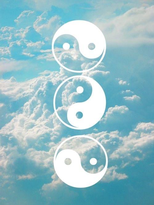 Technology, Yin Yang And Beards On Pinterest