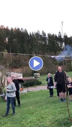 Como acender uma fogueira sem correr o risco de se queimar