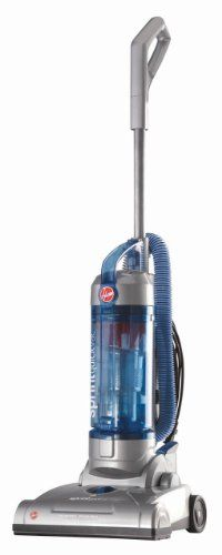 Hoover Sprint QuickVac Bagless Upright – UH20040