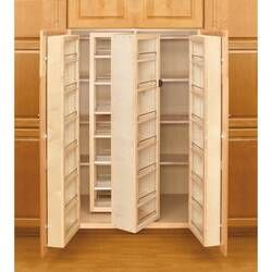 Food Storage Pull Out Pantry New Kitchen Cabinets Pantry