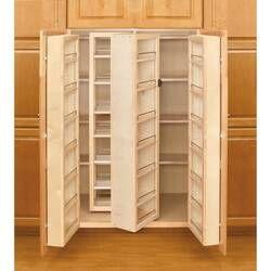 6 Easy Yet Dramatic Ways To Organize Your Kitchen Food Storage