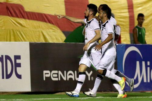 Portal Esporte São José do Sabugi: Em jogo dramático, Ceará empata com o Vitória no B...