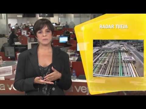 A volta ao mundo da Petrobras