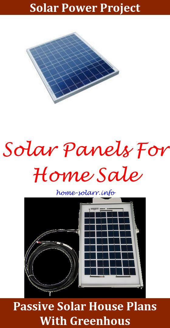 About Solar Energy Solar Power Kits Solar Passive Solar House Plans