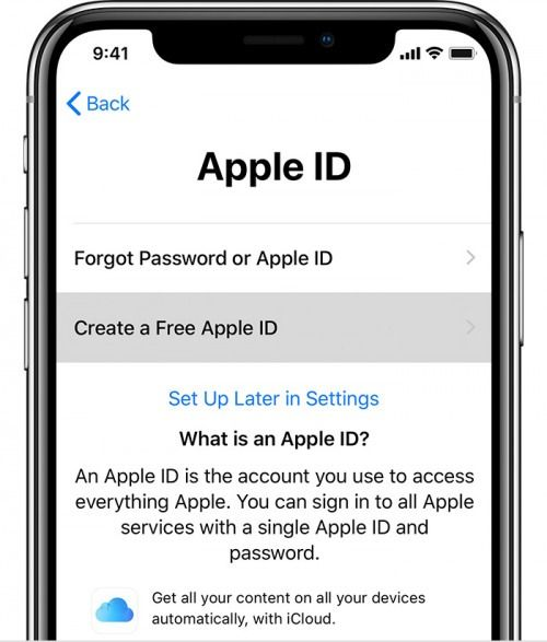 Apple Id Guide How To Create Log In Manage Change Set Up Family Sharing Apple Support Apple Service What Is Iphone