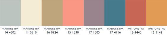 As cores para o Outono/Inverno-Lenzing Color Trends Autumn/Winter 2013/14 | Fashion Trendsetter