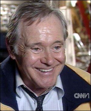 Jack Lemmon, 1925-2001