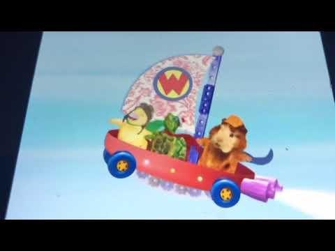 Wonder Pets Ending Theme English Youtube Wonder Pets Pets Youtube