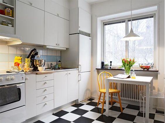 Top 5 Scandinavian Kitchen Designs #kitchen #scandinavian #scandinaviankitchen #kitchendesign #kitchendecor