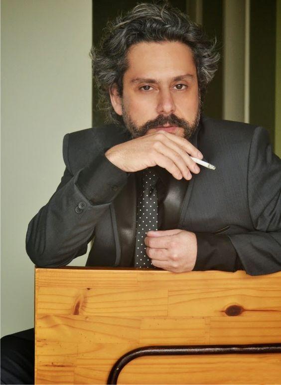 <3 <3 Alexandre Nero in Ensaio para Revista Mensch